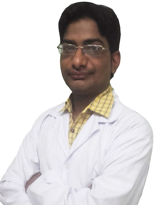 Dr. Jitendra Purohit