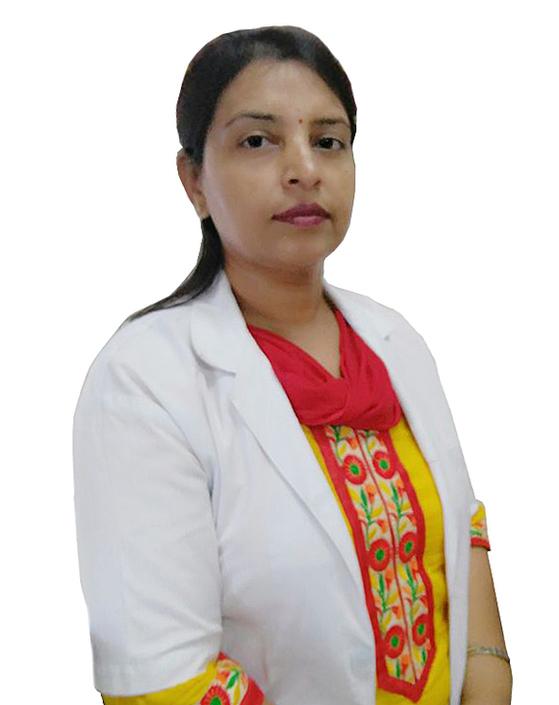Dr. Karuna Mehta