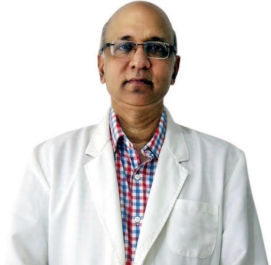 Dr. R. K. Khinvasara