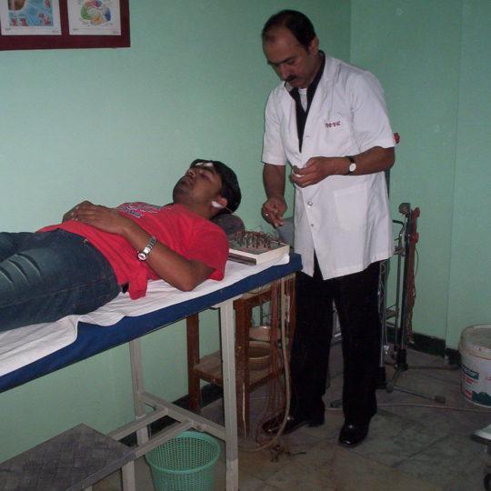 Manidhari Hospital Physiotherapy