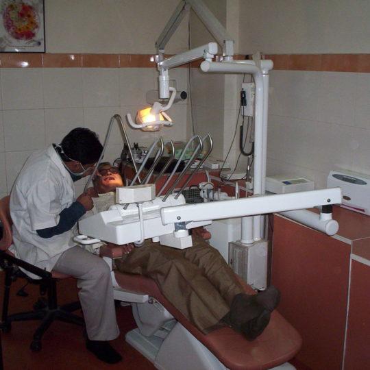 Manidhari Hospital Dentist