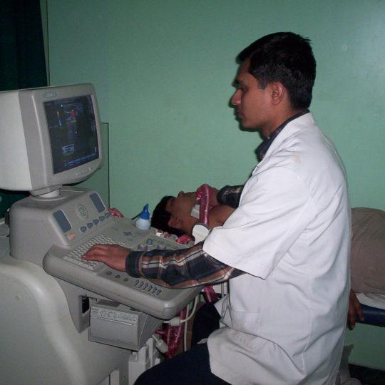 Manidhari Hospital Diagnostic centre