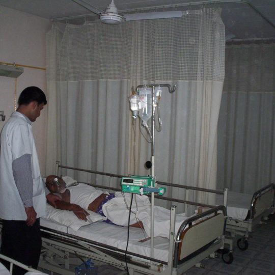 Manidhari Hospital Emergency services in Jodhpur
