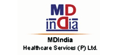 MDindia Healthcare Services Ltd.