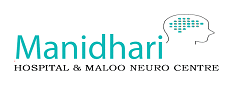 Manidhari Hospital Footer Logo