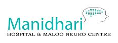 Manidhari Hospital Footer Logo